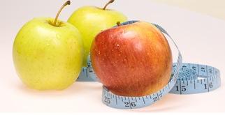 Abnehmen mit negativen Kalorien oder mit Obst
