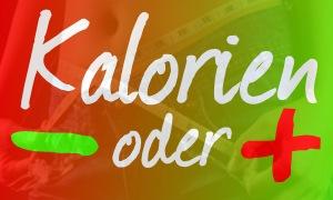 Abnehmen mit negativen Kalorien