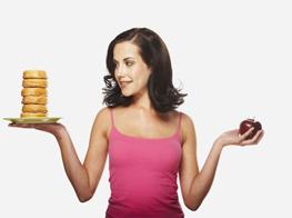 Diäten – Sinn und Unsinn