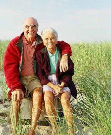 Altersforschung - Anti Aging