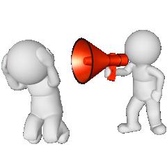 Motivation lernen - Reden und Zuhören