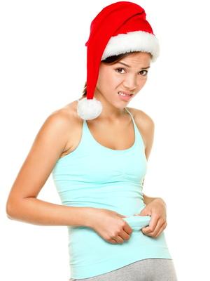 Gesund essen an Weihnachten