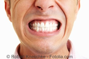 Mundgeruch und Stress