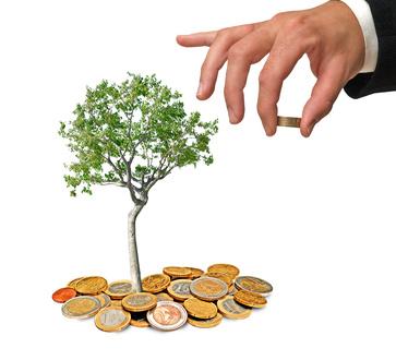 Alternative Geldanlagen - alternative Banken