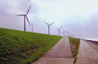 Atomausstieg und Umstieg auf erneuerbare Energien - Stromanbieter jetzt wechseln